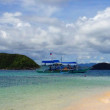 Typhoon Expedition: Paradise in Palawan